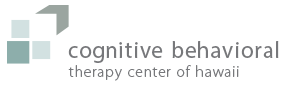 cognitive behavioral therapy center hawaii logo